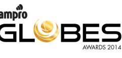 Logo Globes Rewards Regional